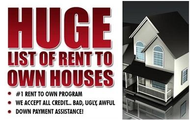 Rent To Own Homes The Advantages Premiere Asset Services