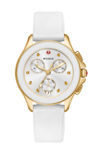 Michele Timepiece Available at Merry Richards Illinois