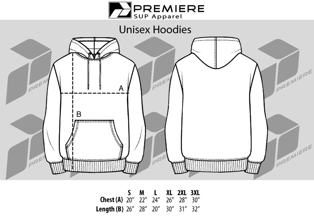 hoodie-size-chart-premiere-paddlesurf