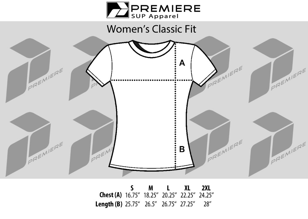 ladies-size-chart-classic-fit-premiere-paddlesurf