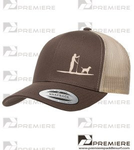 sup-pup-men-hats-trucker-classic-Brown-Khaki-sup