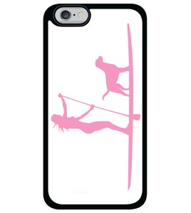 SUP Pup Phone Case