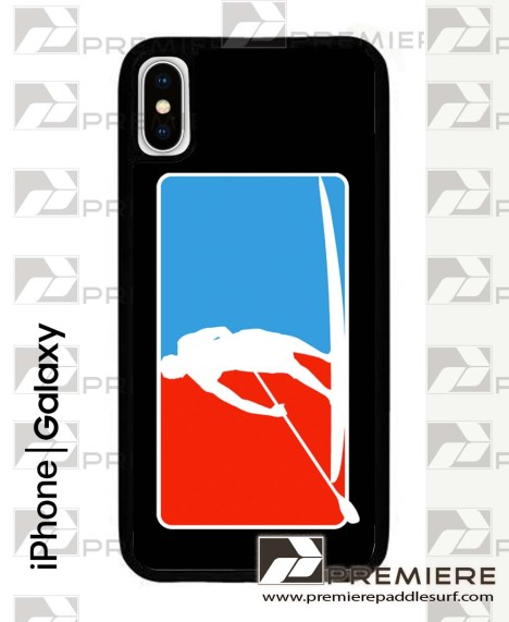 Pro Logo II Phone Case