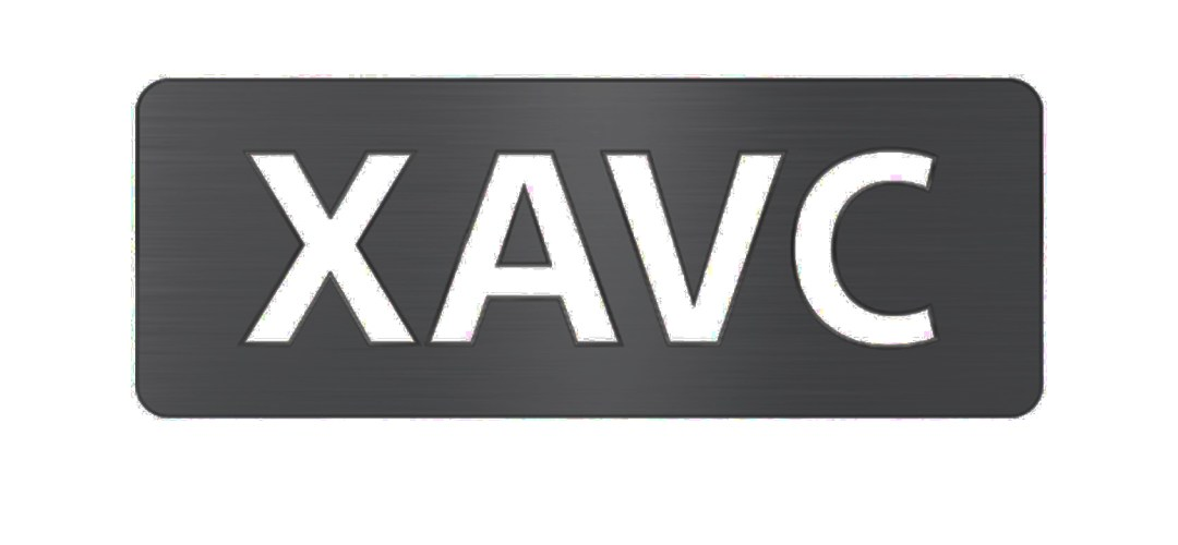 Prestazioni ottimizzate con codec XAVC