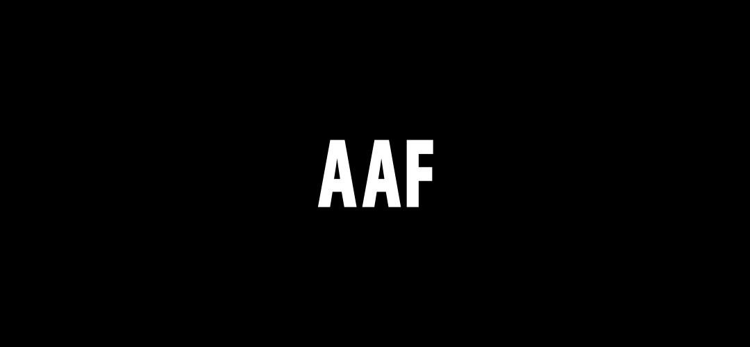 Ottimizzazione dell'esportazione con formato AAF