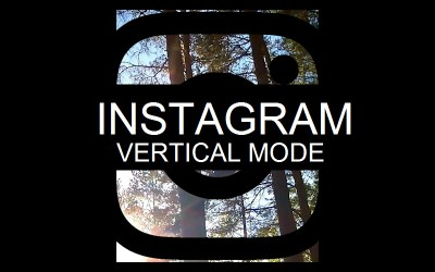 Instagram e Premiere Pro: i video verticali