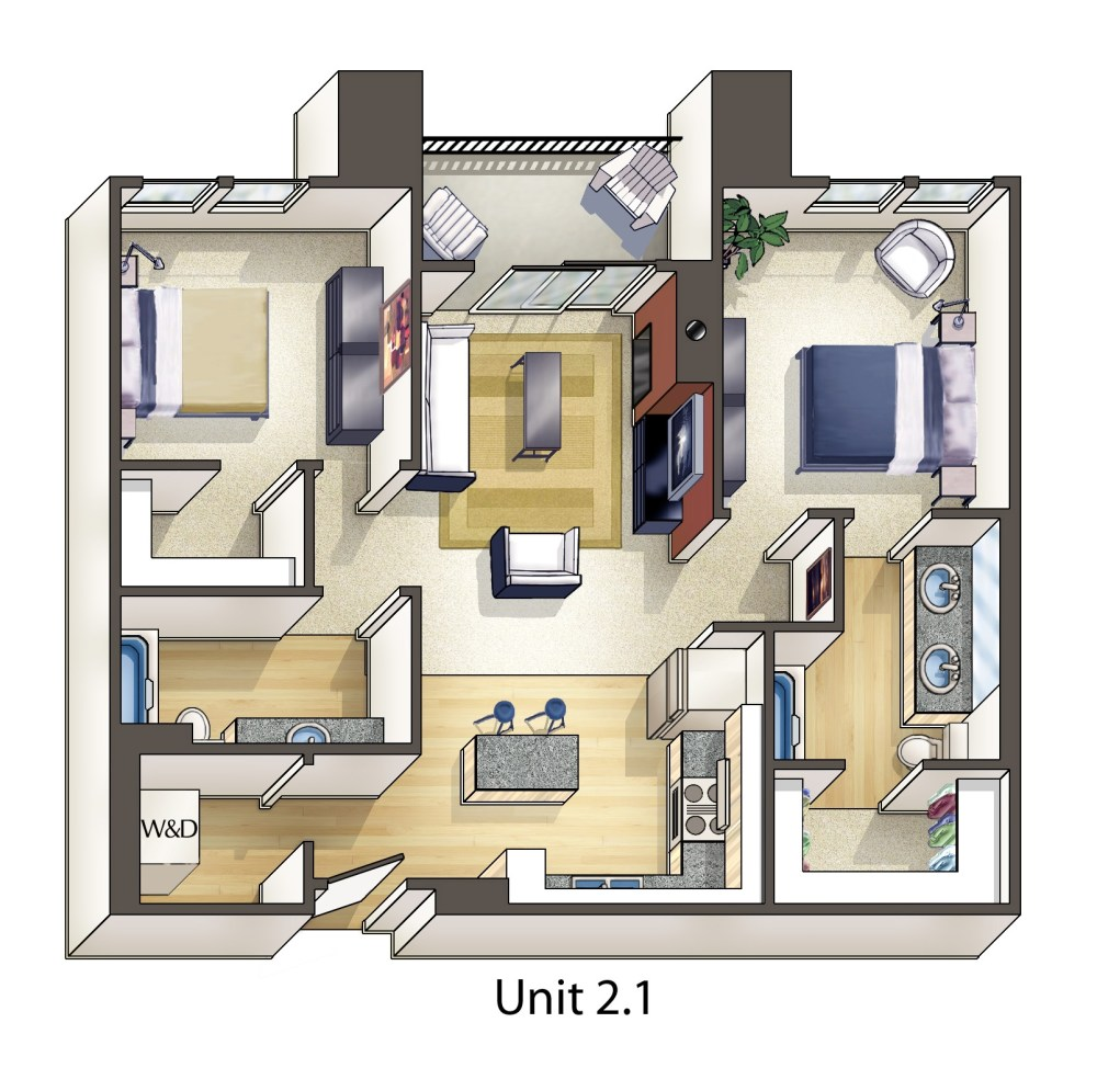 medium resolution of apartment layout designs menayu home decorating and furniture ideasad 3d studio apartment floor plansh