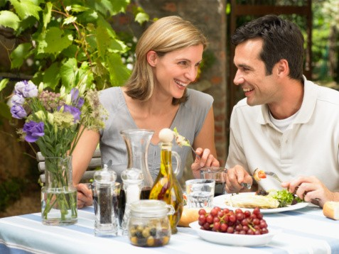 Image result for eating healthy at restaurants image
