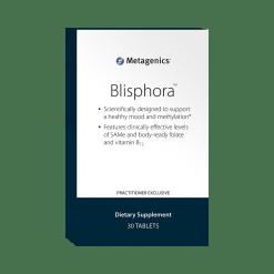 Metagenics Blisphora