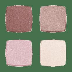 Absolute Minerals Devita Skin Care absolute EYES Quad Portofino Noir D00936