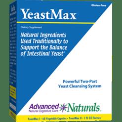 Advanced Naturals YeastMax 1 kit A16414