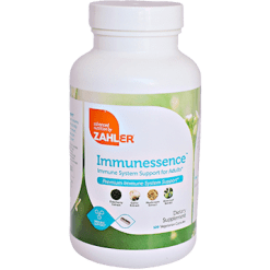 Advanced Nutrition by Zahler Immunessence 120 vegcaps Z81690