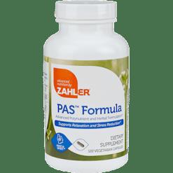 Advanced Nutrition by Zahler PAS Formula 120 vegcaps Z80792
