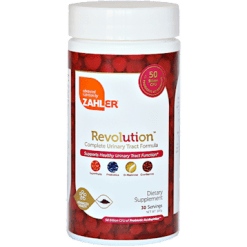 Advanced Nutrition by Zahler UT Revolution Powder 30 servings Z81782