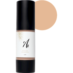 Aisling Organic Cosmetics Liquid Foundation Natural 30 ml A35873