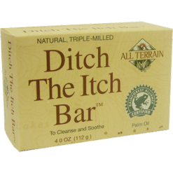 All Terrain Ditch The Itch Bar 4 oz AT6002