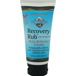 All Terrain Recovery Rub 3 oz AT4023