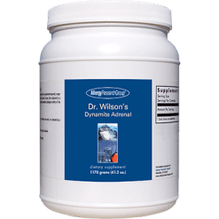 Allergy Research Group Dr. Wilsons Dynamite Adrenal 1170 gms DRWI2