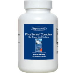 Allergy Research Group PhosSerine Complex 90 vegcaps A25713