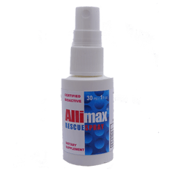 Allimax International Limited Allimax Rescue Spray 1 oz A00338
