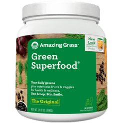 Amazing Grass Green SuperFood Original 28 oz A00531