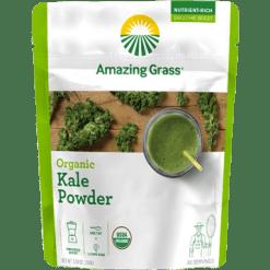Amazing Grass Organic Kale Powder 30 Servings A06472