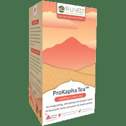 Ayush Herbs ProKapha Tea 24 pkts AY420