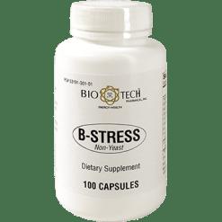 Bio Tech B Stress 100 caps BSTR2