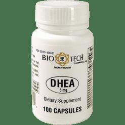 Bio Tech DHEA 5 mg 100 caps B01200
