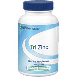 BioGenesis Tri Zinc 90 vcaps TRIZI