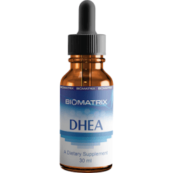 BioMatrix DHEA 30 ml B50601