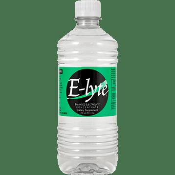 BodyBio E Lyte Balanced Electrolyte Concentrate 20 oz BALAN