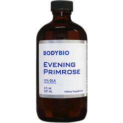 BodyBio E Lyte Evening Primrose Oil 8 oz EVEN3