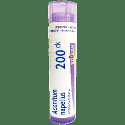 Boiron Aconitum napellus 200CK 80 plts ACO11