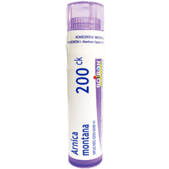 Boiron Arnica montana 200CK 80 plts ARN57