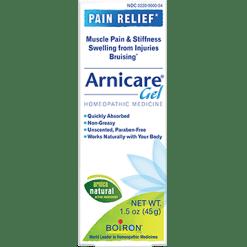 Boiron Arnicare® Gel 1.5 oz ARN52
