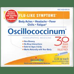 Boiron Oscillococcinum® 30 doses B78245