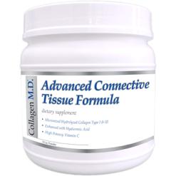 Collagen MD Inc Advanced Connective Tissue Formula 14 oz C19898