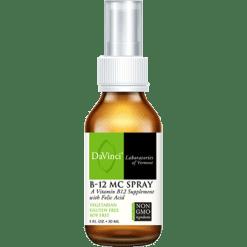 DaVinci Labs B 12 MC Spray 1 fl oz B12MC