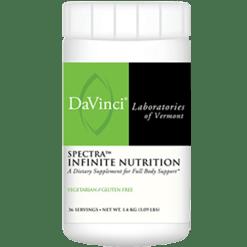 DaVinci Labs Spectra Infinite Nutrition 36 servings SPE49