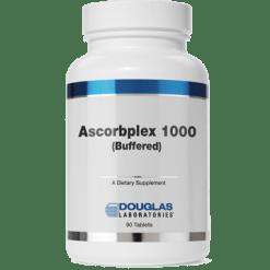 Douglas Labs Ascorbplex 1000 180 tabs ASC10