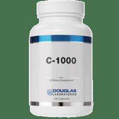 Douglas Labs C 1000 1000 mg 100 caps C1001