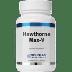 Douglas Labs Hawthorne Max V 60 vegcaps HAW21