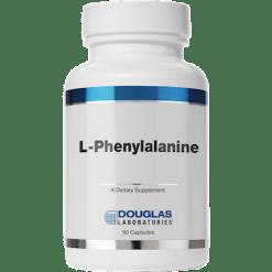 Douglas Labs L Phenylalanine 90 caps PHEN4