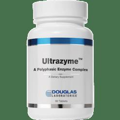 Douglas Labs Ultrazyme 60 tabs UL112
