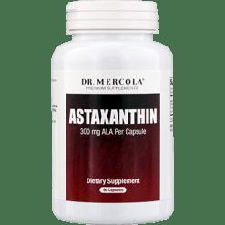 Dr. Mercola Astaxanthin 90 capsules DM4649