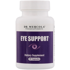 Dr. Mercola Eye Support 30 caps DM2355