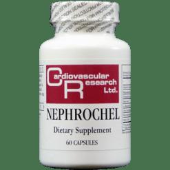 Ecological Formulas Nephrochel 60 caps NEPHR