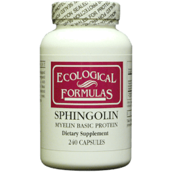 Ecological Formulas Sphingolin 200 mg 240 capsules SPHI2