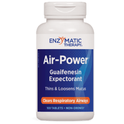 Enzymatic Therapy Air Power® 100 tabs AIRPO